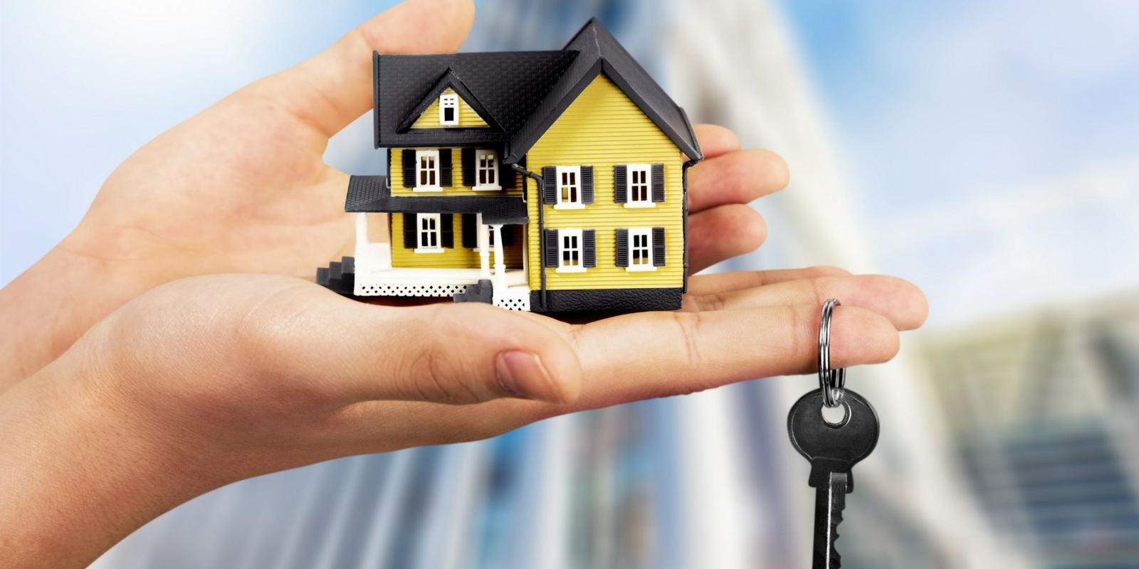 Benefits of Investing in Prime Commercial Property