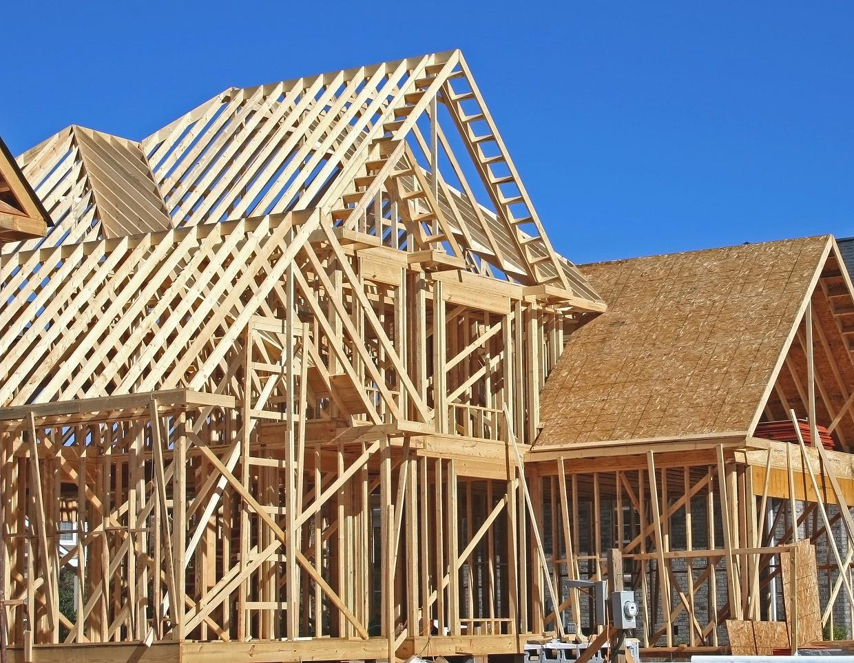 Don't Hunt for a New Home - Build Your Own Dream Home!