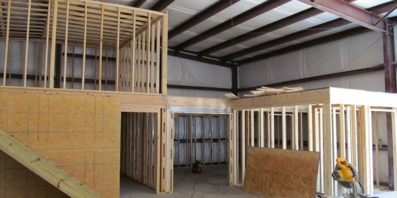 Floor Plans for Corner Log Cabins