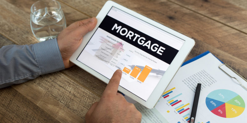 Get Your Home Loan Based on Property Estimation Now