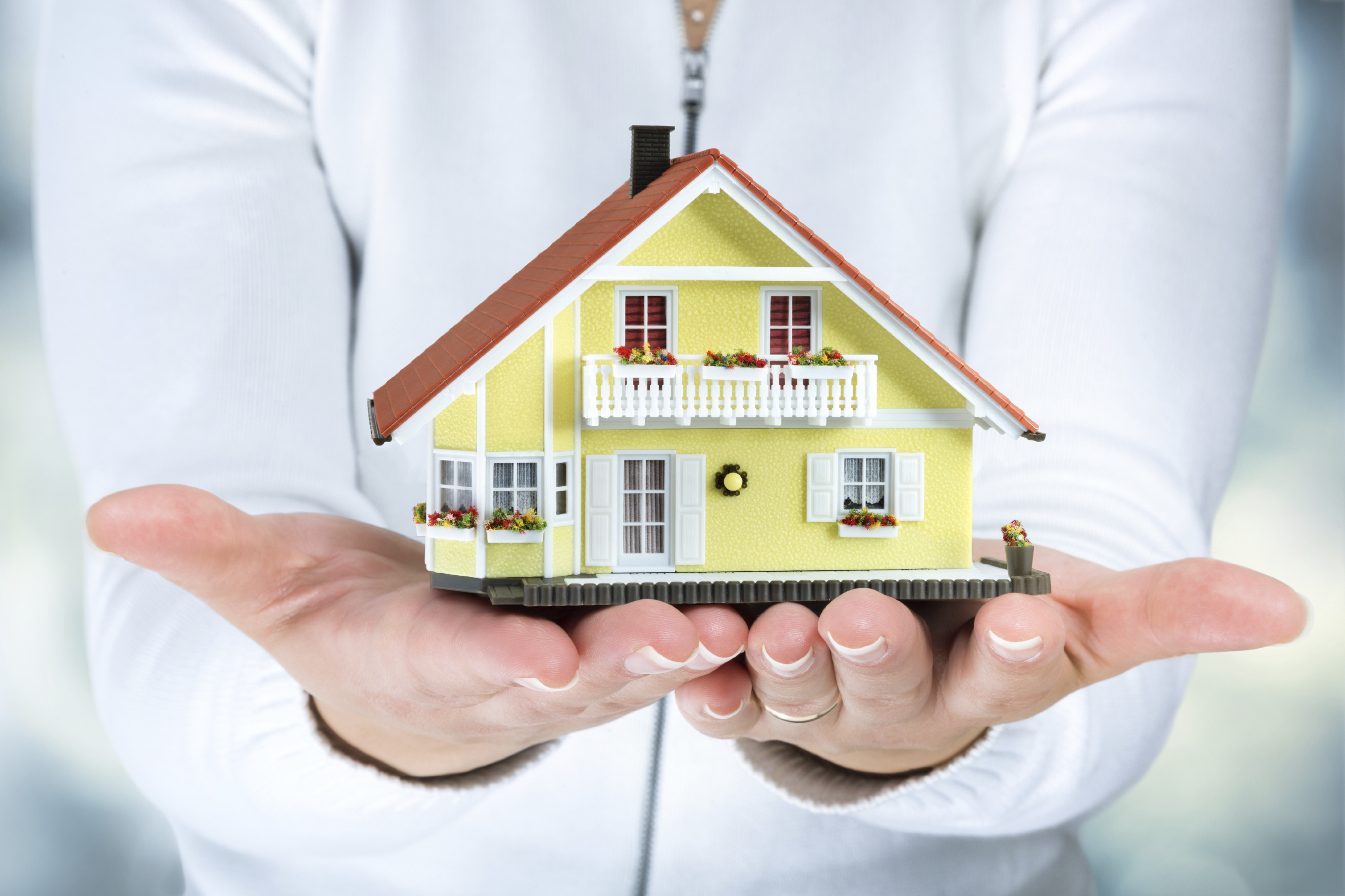Is Your House Prepared to Be a Rental?