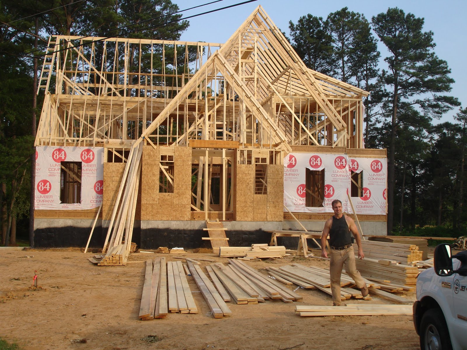 Micro Joint Ventures - The Best Way To Buy A Brand New Home