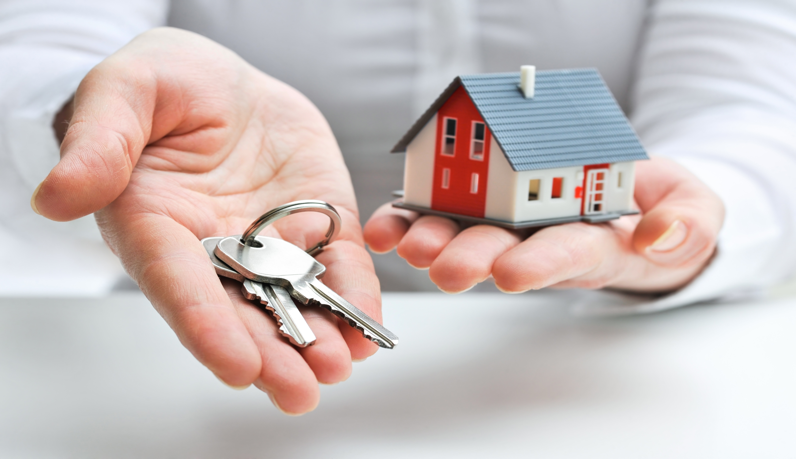 What to Ask When Looking for a Good Property Manager